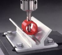 CENTER IT DRILLING JIG