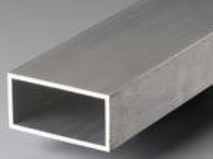 2  X 3 6063T52 ALUMINUM RECTANGLE TUBING