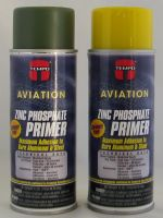 AVIATION PRIMER YELLOW