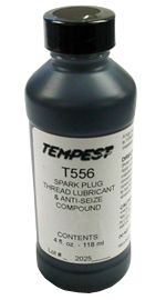 Tempest T556 Thread Lube & Anti-Seize Compound